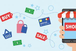 các yếu tố ảnh hưởng đến quyết định mua hàng trực tuyến 5